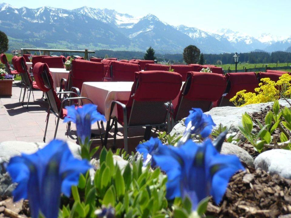 Die Liebe Zum Detail Landhotel Alphorn Ofterschwang