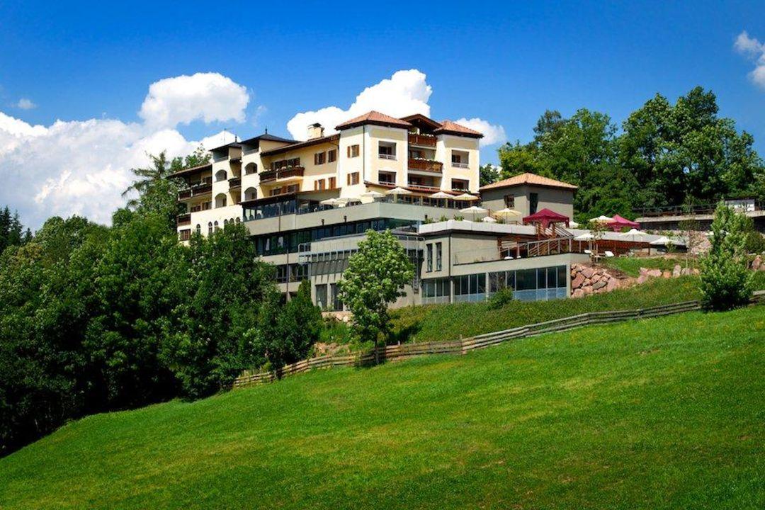 Hotel Alpenflora**** Hotel Alpenflora