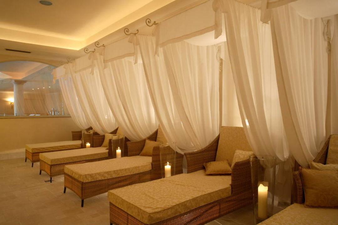 Aqva Spa Grand Hotel Fasano