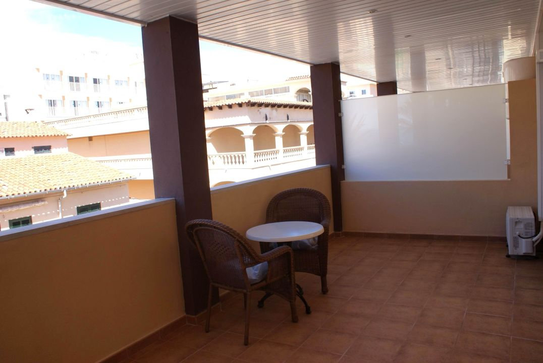 Q Royal Hotel Mallorca