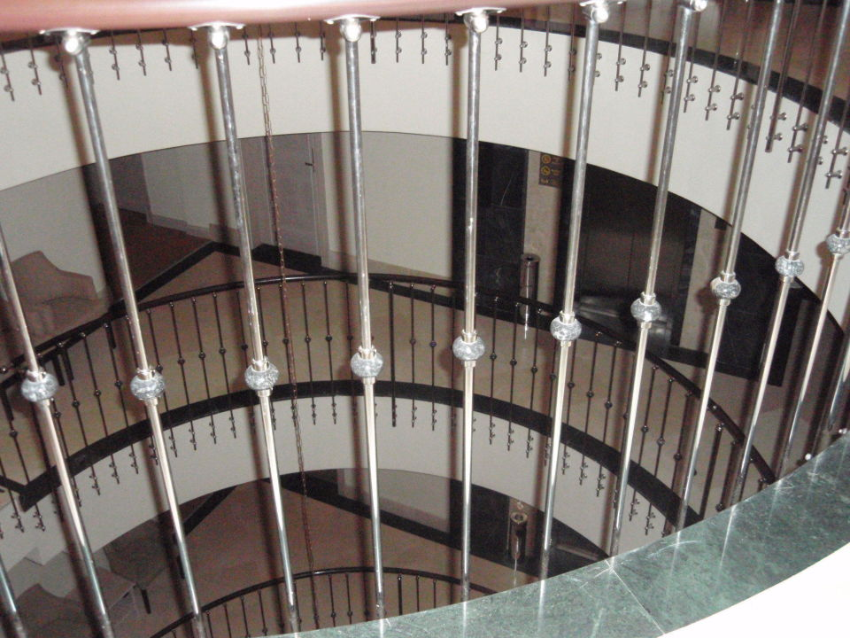 Foyer Im Hotel : Bild quot traumhaft zu hotel side star park in