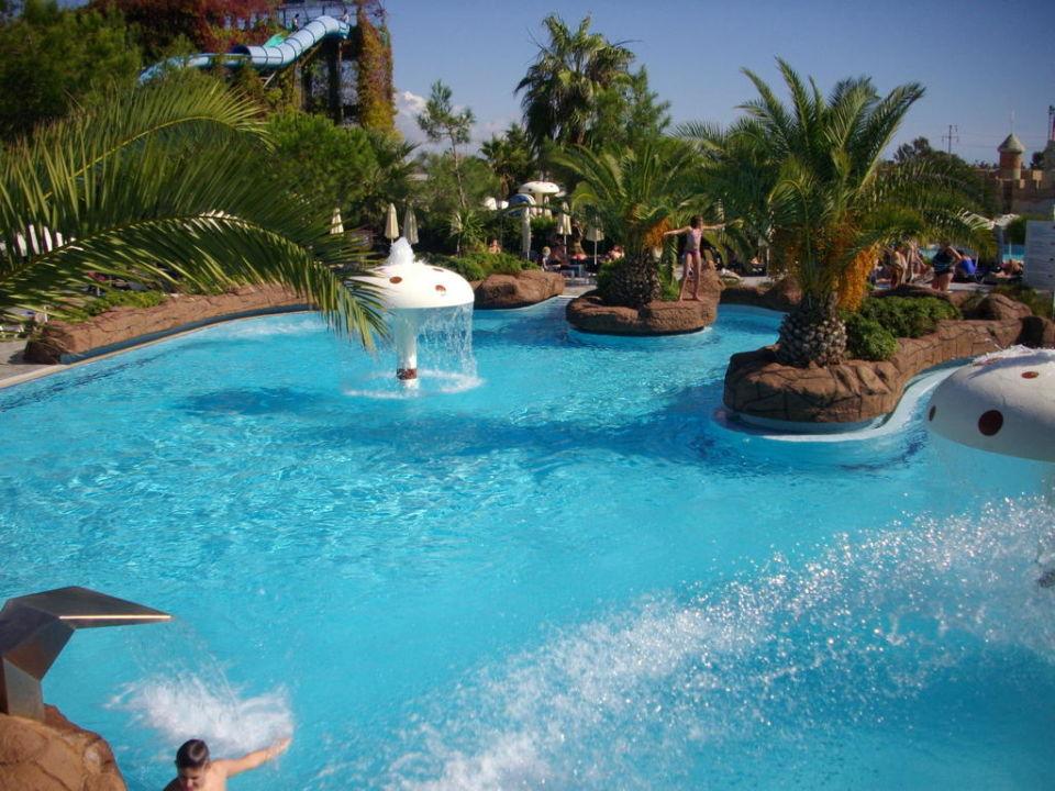 Aqua Park Hotel Ali Bey Club