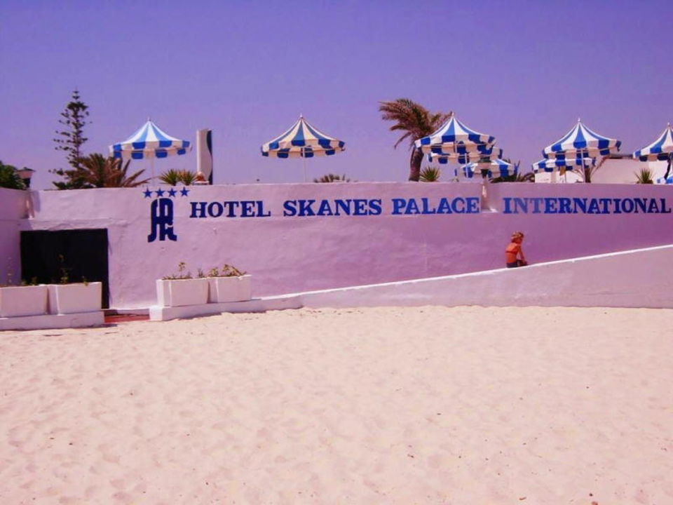 Skanes Palace International Skanes Family Resort