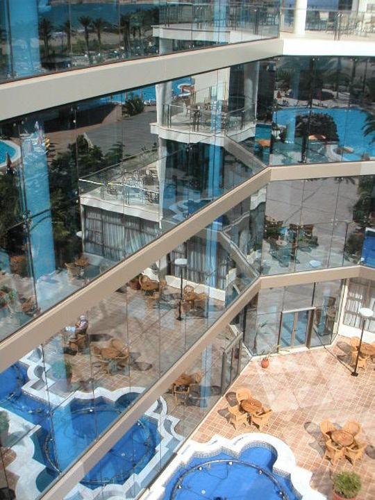 Costa Calma Palace Aussenbereich 2 SBH Hotel Costa Calma Palace