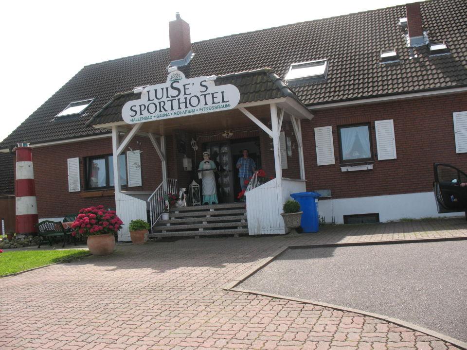 Luises Sporthotel Heiligenhafen
