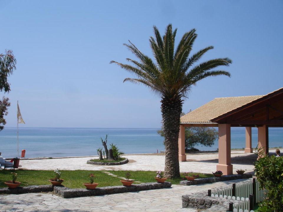 Beachfront LTI Louis Grand Hotel