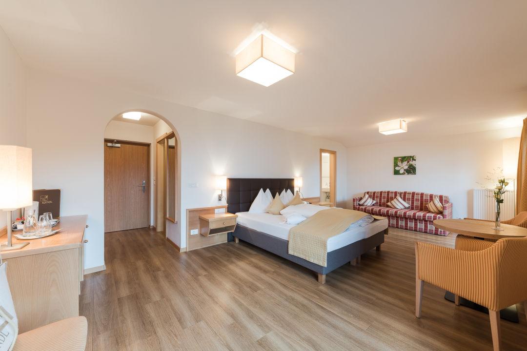 Zimmer Hotel Kiendl