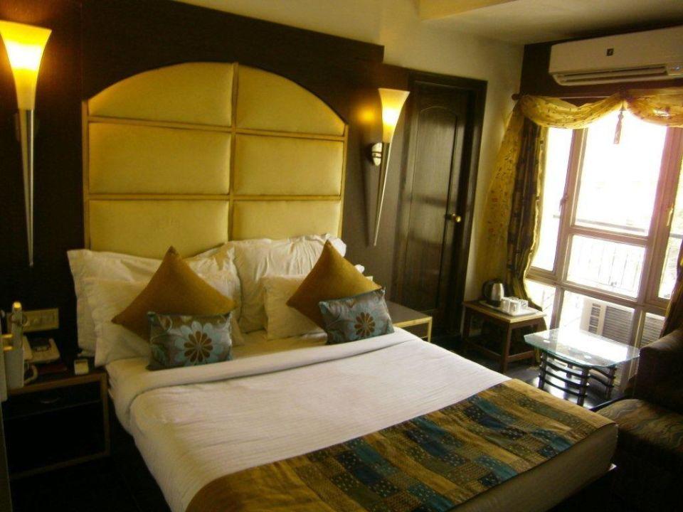 Dlx Hotel Sri Nanak Continental
