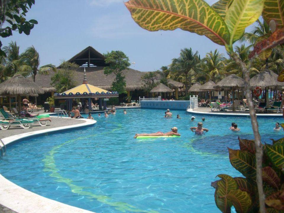 Riu Hotel Playa Del Carmen Bewertung