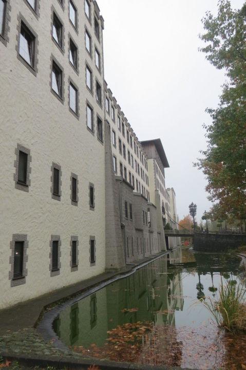 burggraben heide park abenteuerhotel soltau. Black Bedroom Furniture Sets. Home Design Ideas