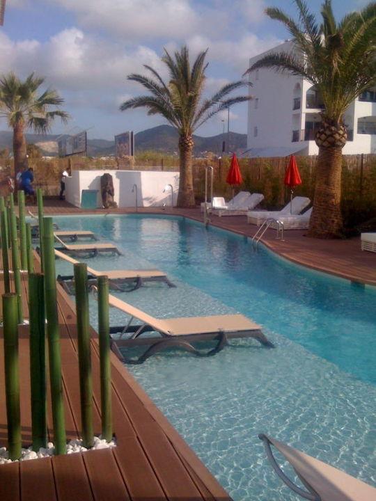 Ibiza  Sterne Hotel