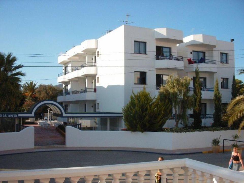 La Noria Ibiza Hotel La Noria