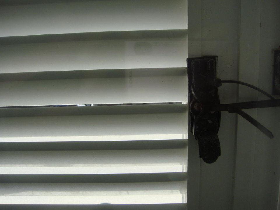 Fenster innenansicht  Fenster Innenansicht