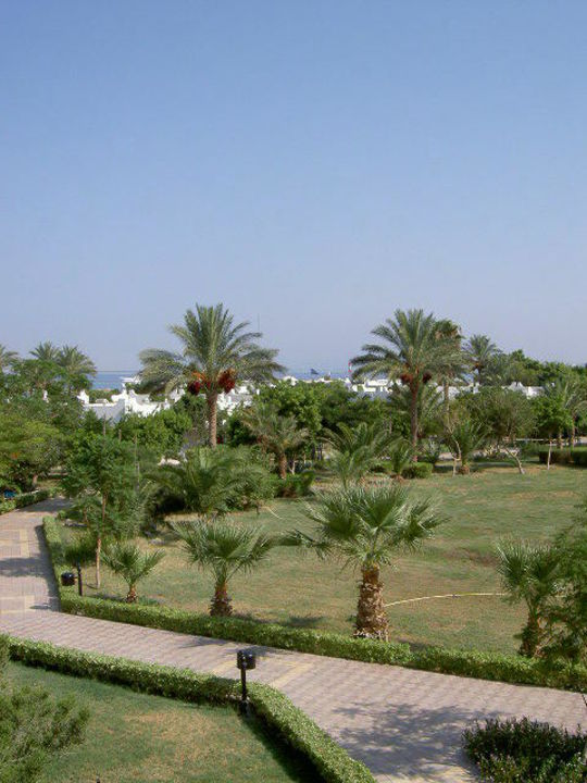 Anlage Hotel Shams Safaga Hotel Shams Safaga