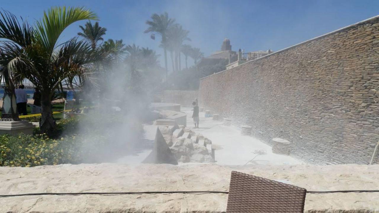 Quot Pool Renovierung Makadi Spa 0815 Quot Hotel Makadi Spa In