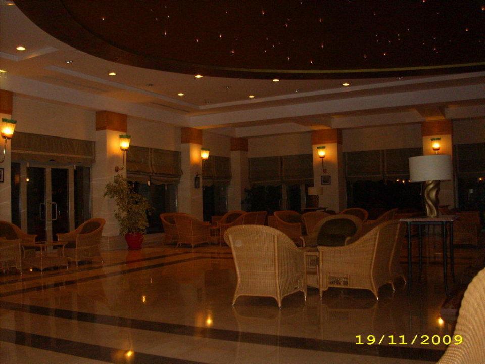 Eingangsbereich Kilikya Palace Göynük
