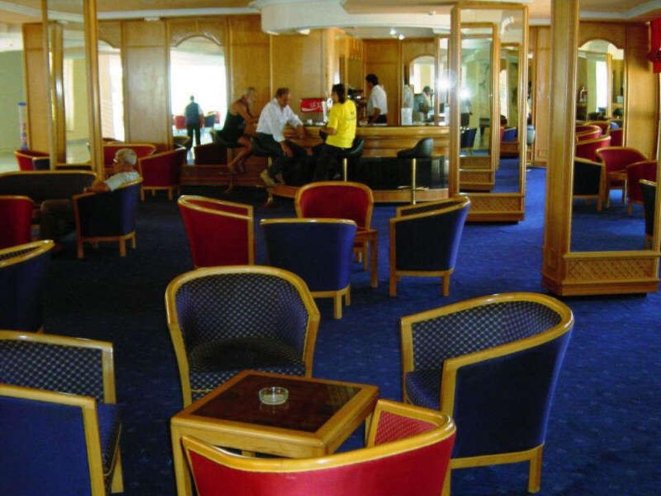 Hotel Ruspina 3 Sterne Skanes Bar Hotel Ruspina