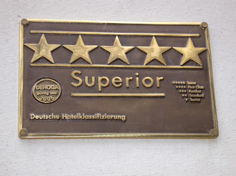 Hotel Steigenberger Bad Pyrmont, 5 Sterne Steigenberger Hotel & Spa Bad Pyrmont