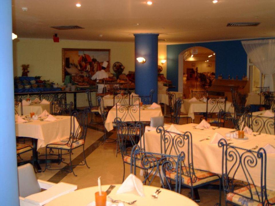 Restaurant (innen) Royal Albatros Moderna