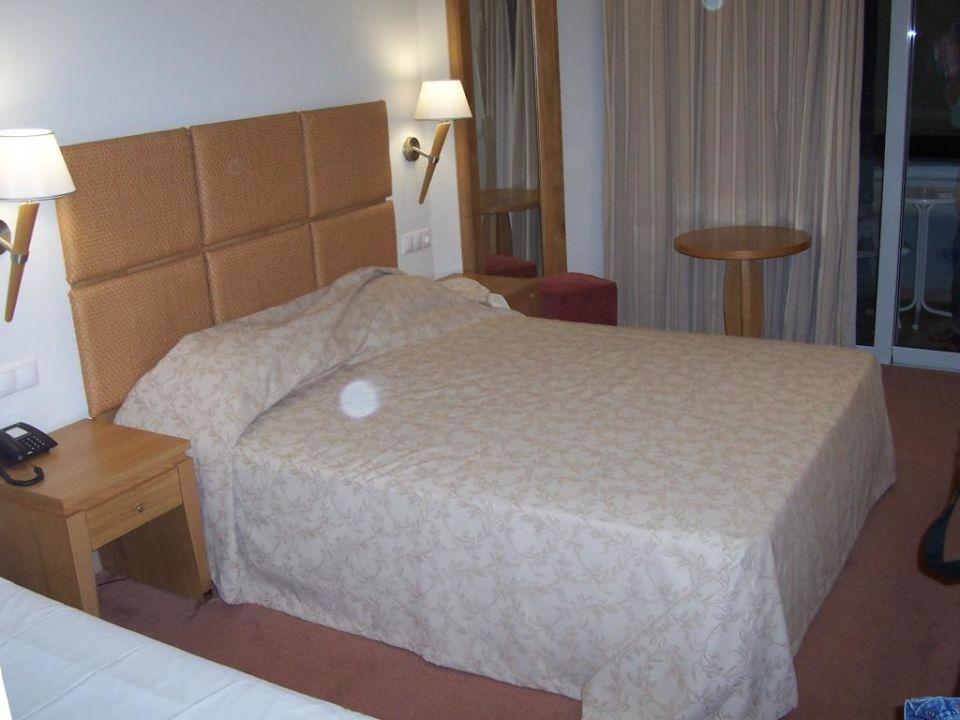 Zimmer Hotel Minos