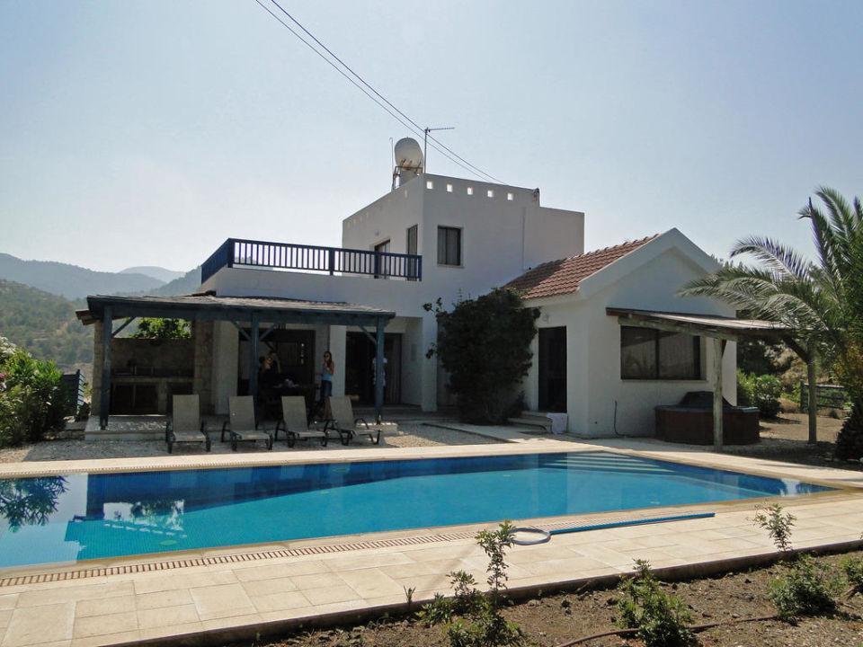 Zypriotische Villa Hotel Zypriotische Villen & Landhäuser