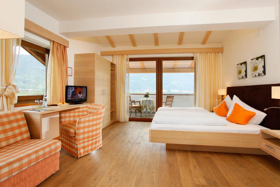 Der neue Johannes Room Hotel Residence Johanneshof