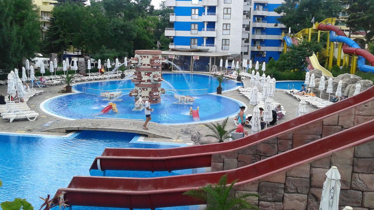 Hotel Kuban Bewertung