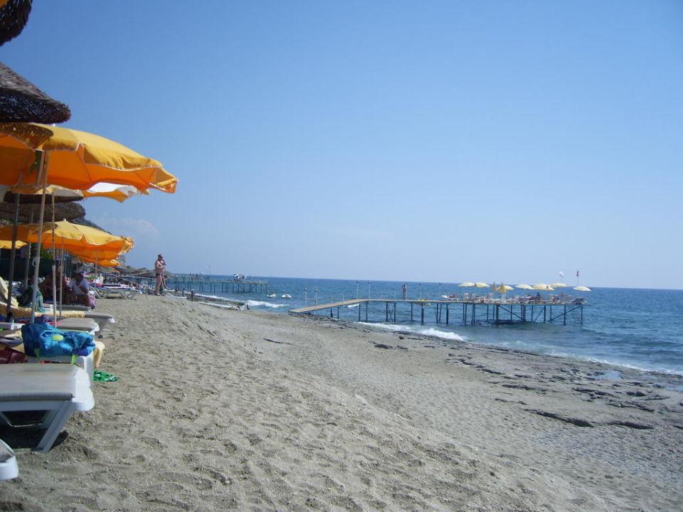 Der Strand Hotel Club Dizalya