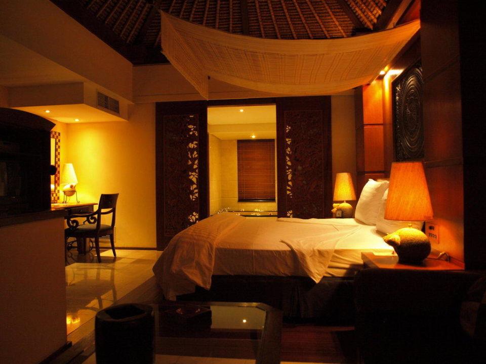Schlafzimmer Pool Villa Club