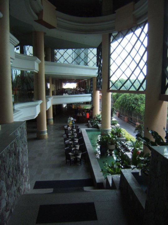 Hotelinnenbereich Hotel Long Beach Garden