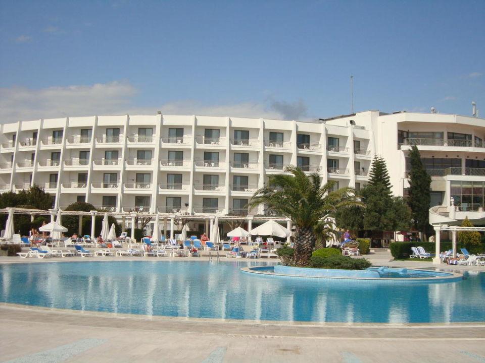 Ein Teil des Hotels TUI BLUE Side Family Resort