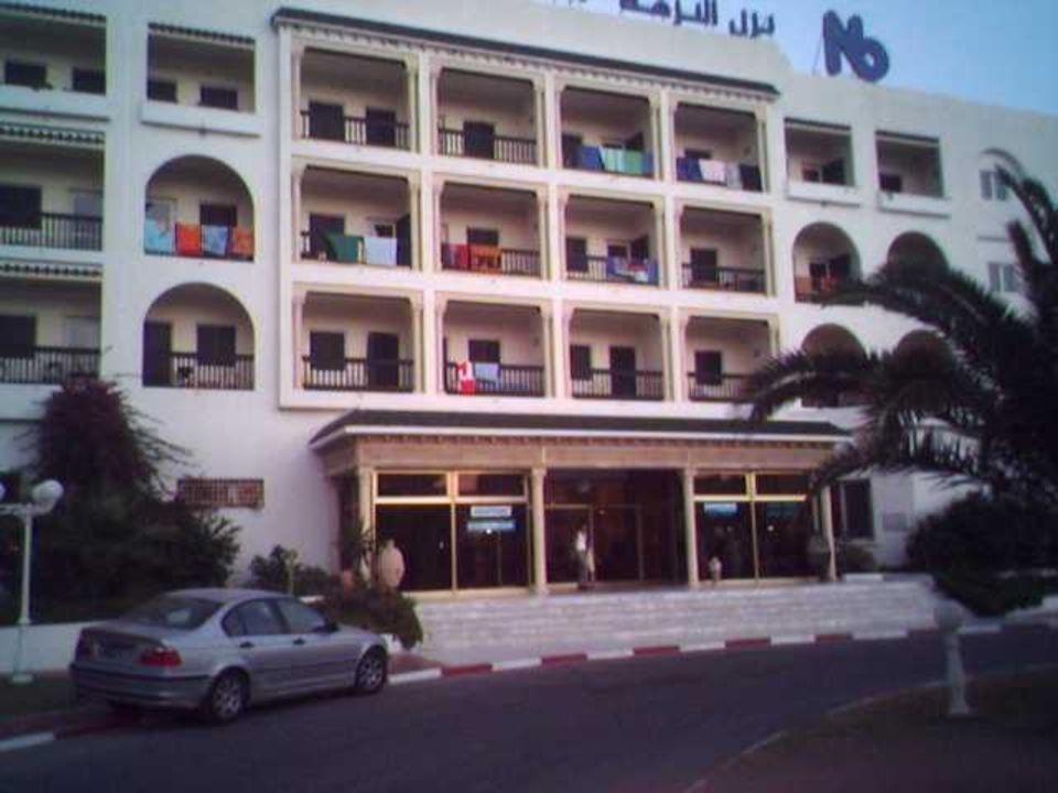 Hotel Nozah Beach Hotel Royal Nozha