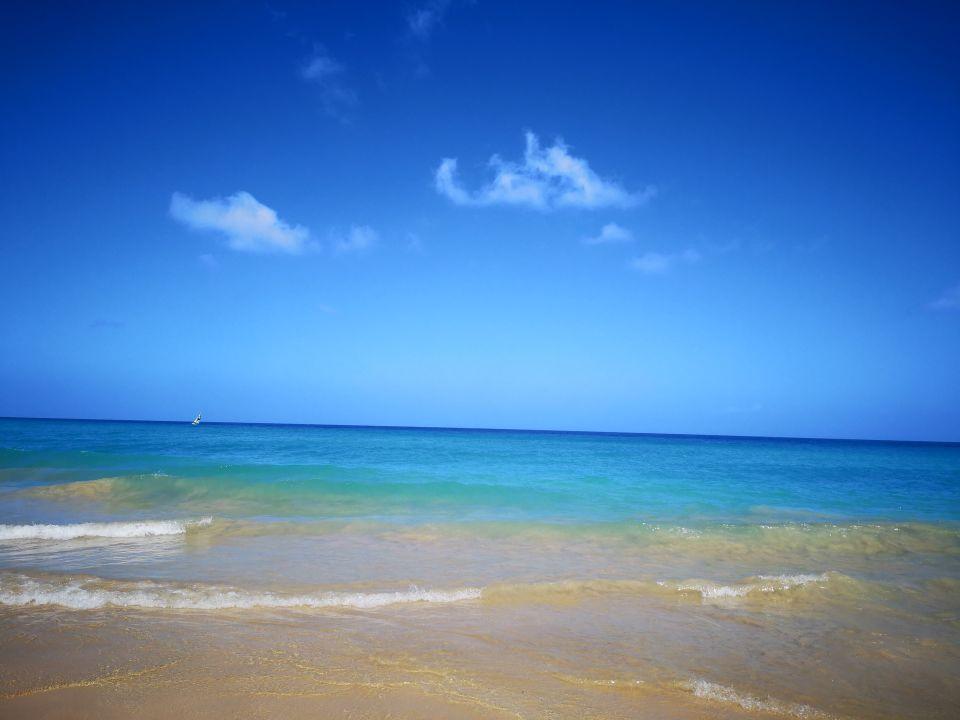 Strand Iberostar Selection Fuerteventura Palace