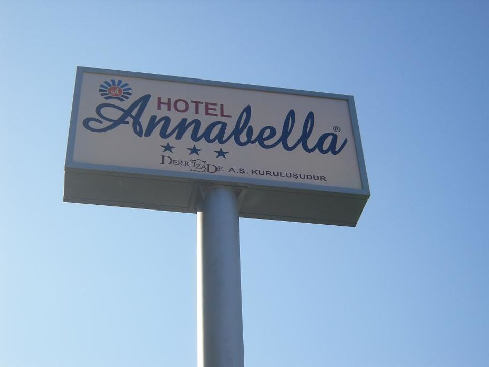 Hotel Annabella Garden Annabella Diamond Hotel & Spa & Annex