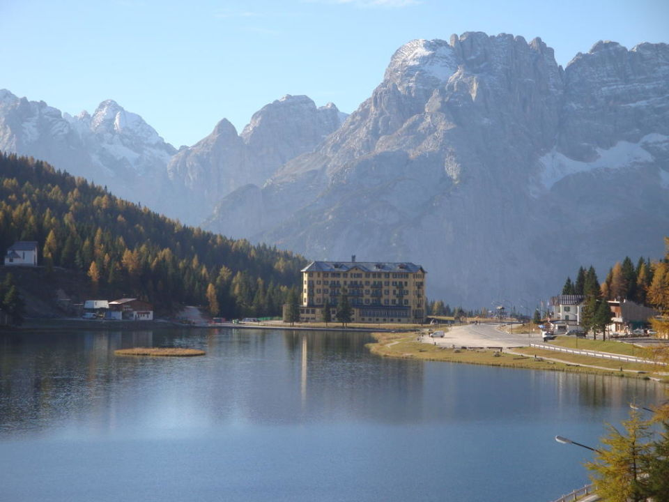 Grand Hotel Misurina Holidaycheck