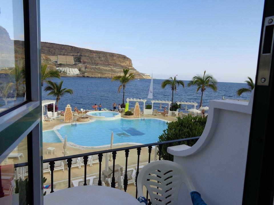 Fenster mit aussicht hotel puerto de mog n the senses - Fenster mit aussicht ...