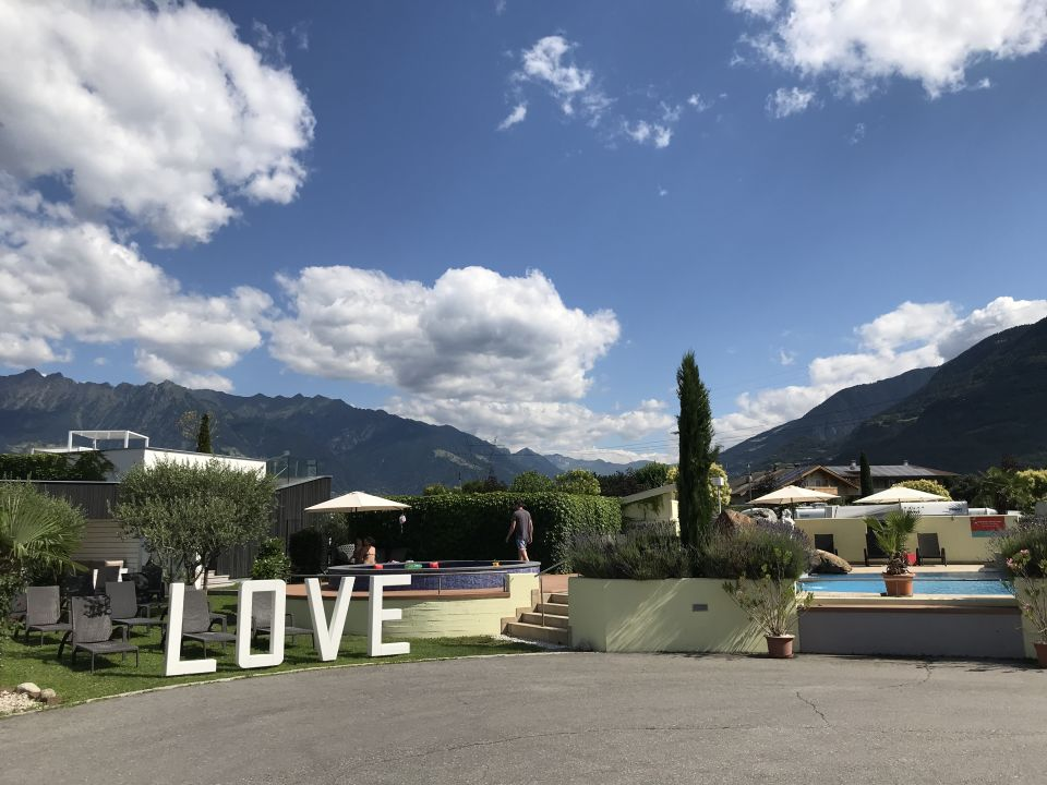 Pool Hotel & Resort Schlosshof