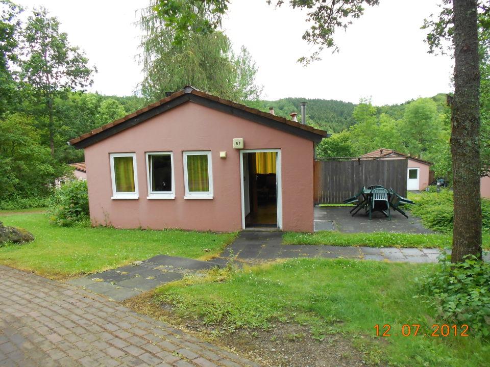 bungalow mit terrasse center parcs park eifel heilbachsee holidaycheck rheinland pfalz. Black Bedroom Furniture Sets. Home Design Ideas