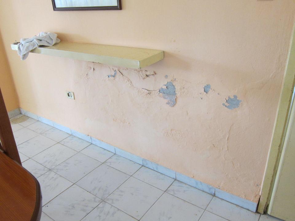 Die Bilder sprechen für sich Hotel Los Pinos