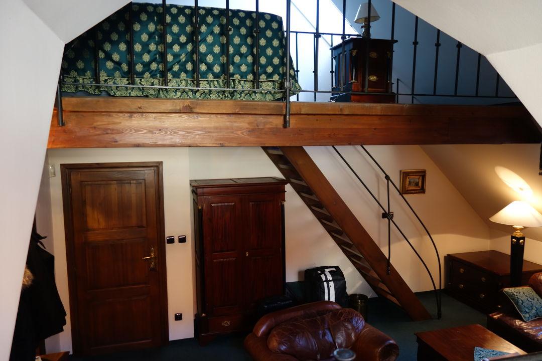 Zimmer Hotel U Zlateho Stromu