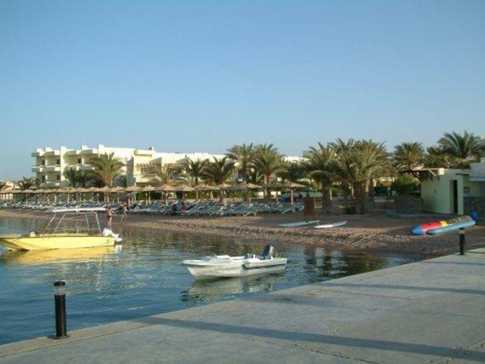 Palm Beach Resort - Marina Hotel Palm Beach Resort