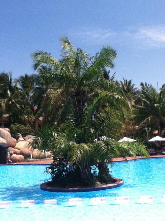 Pool Hotel Phu Hai Resort