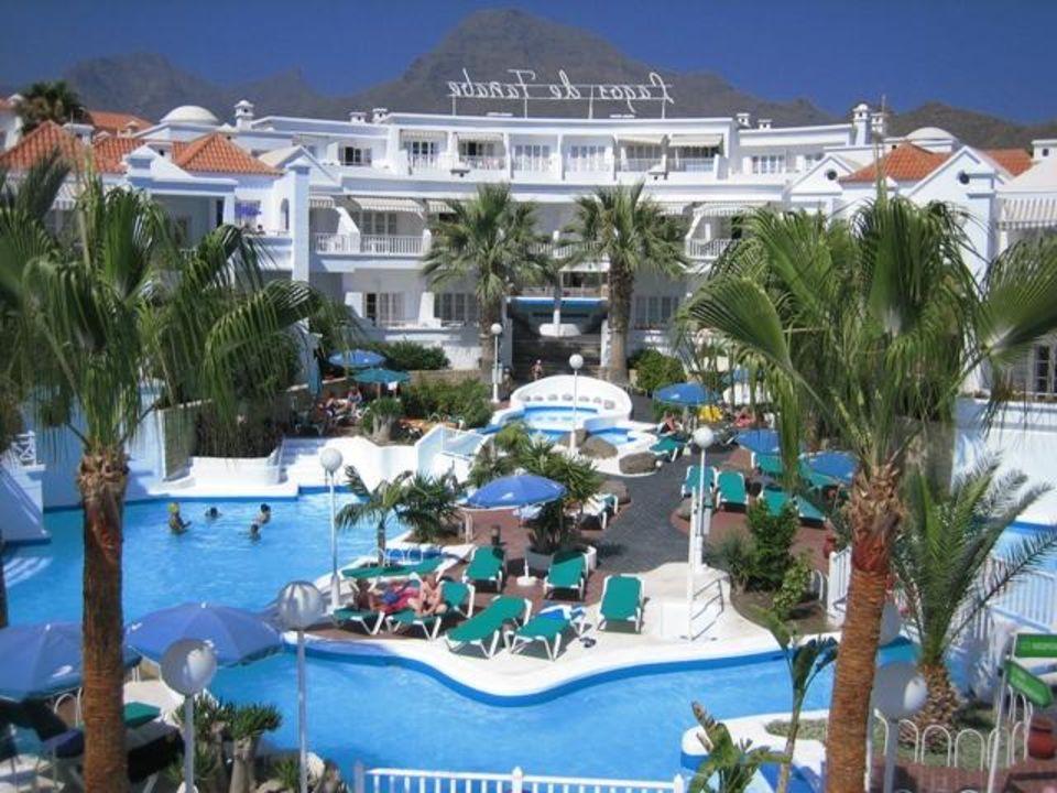 Lagos De Fanabe Beach Hotel Costa Adeje