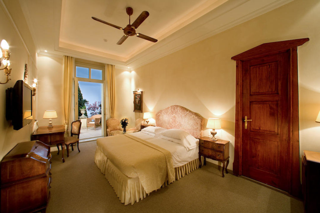 Standard room Grand Hotel Fasano
