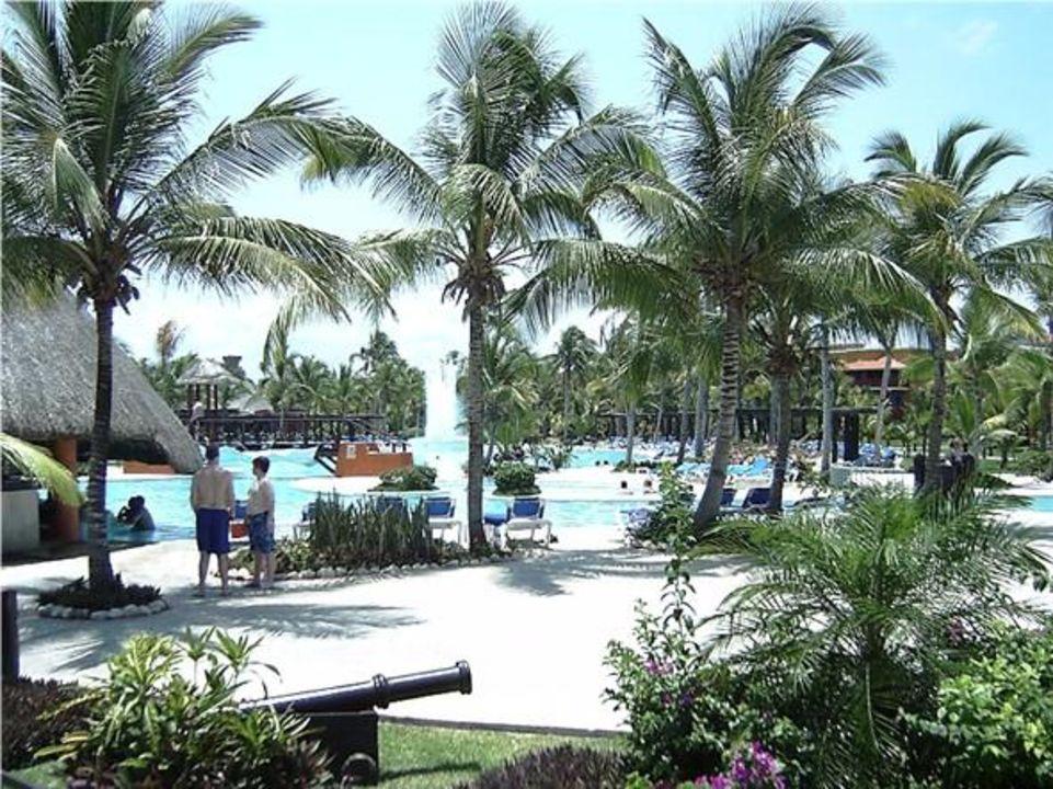 "Barcelo Maya Beach & Garden Resort "" Pool"" Barceló Maya Beach"