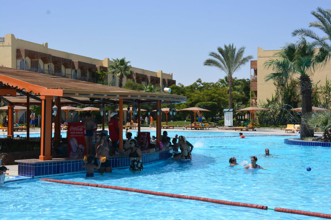 Poolbar Desert Rose Resort Hurghada Holidaycheck Hurghada