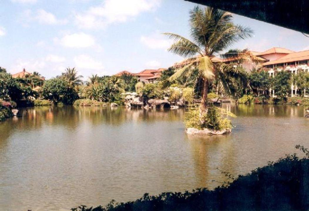 Bali Hilton Ayodya Resort Bali