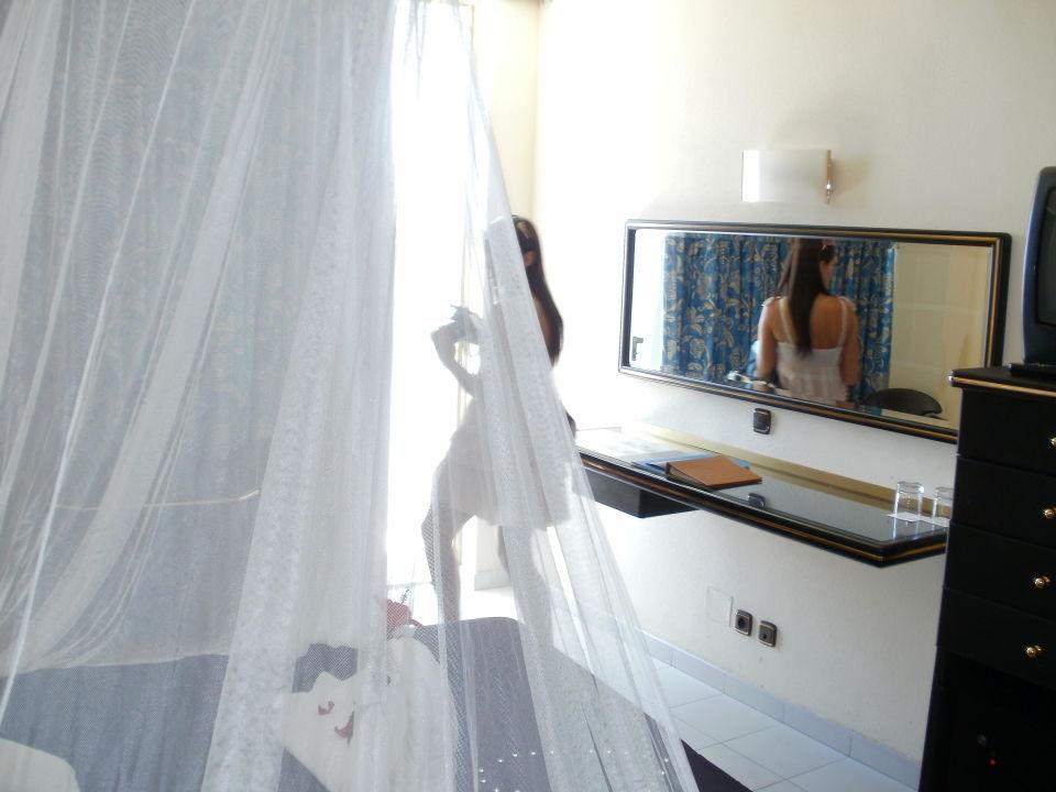 Sypialnia Mediterranean Palace Hotel Playa De Las Americas