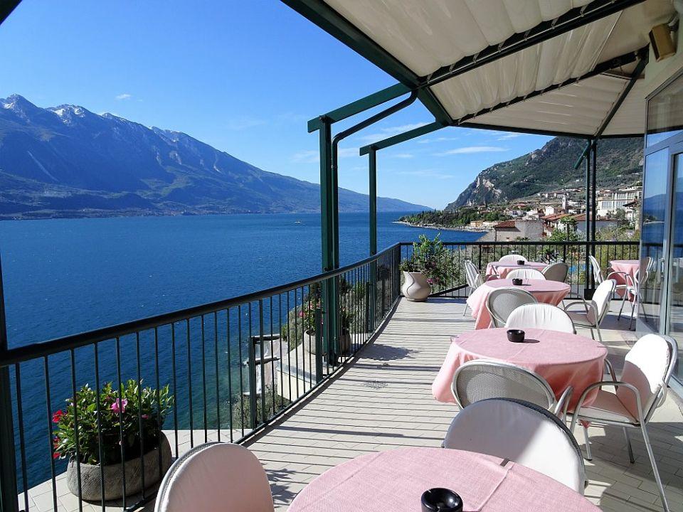 Hotel Astor Restaurant