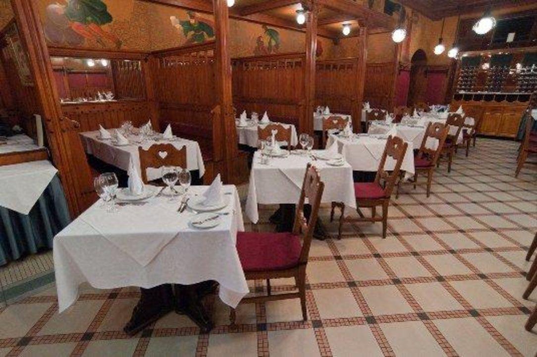Mátyás restaurant City Hotel Matyas